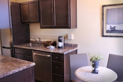 Studio 11 606 kitchen and dining