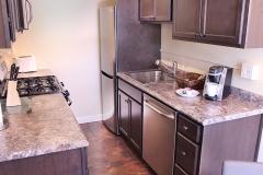 Studio 11 606 kitchen