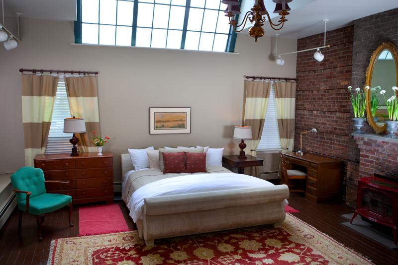 4garden guestroom